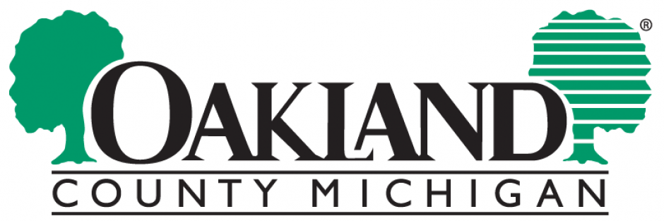 oakland county michigan logo