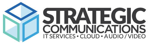 Strategic Communications - IT Services - Networking - Infrastructure