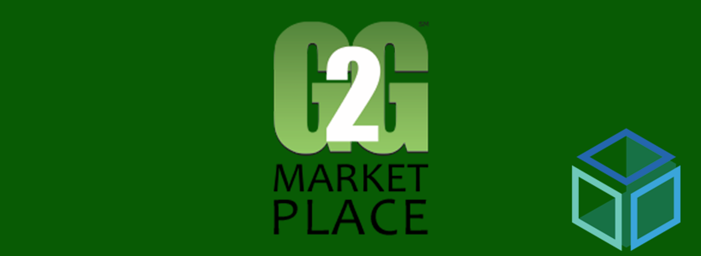 G2G Marketplace