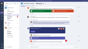 Microsoft Office 365 Collaboration